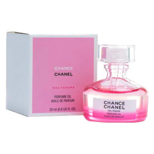 Масляные духи Chanel Chance Eau Tendre, 20 ml