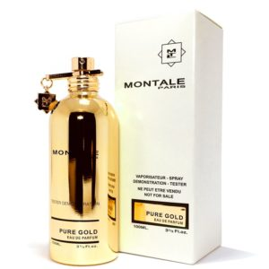 Montale Pure Gold Tester, 100 ml