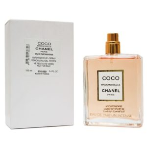 Chanel Coco Mademoiselle Intense Tester, 100ml