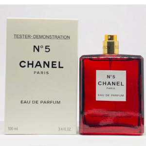 Chanel No 5 Parfum Red Edition, 100 ml