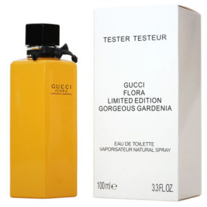 Gucci Flora Gorgeous Gardenia Limited Edition Tester, 100 ml